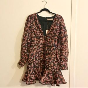 KEEPSAKE • One Love Mini Dress •